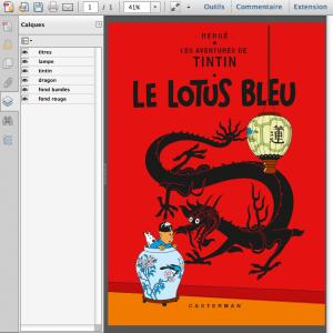 Tintin-lotusbleu