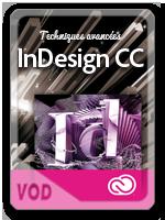 Tuto apprendre InDesign CC, Avancé