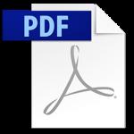 Photoshop-PDF icone