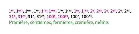 abracadabraGREP : sus aux «ièmes» et aux «èmes»