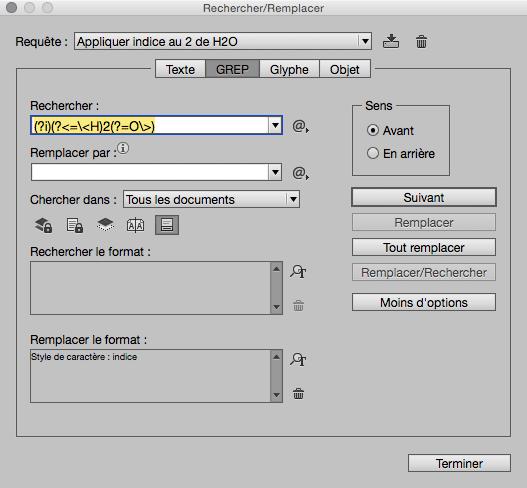 abracadabraGREP : appliquer indice à H2O