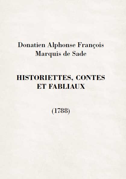 Ebook Marquis De Sade