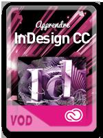 Tuto apprendre InDesign CC, les fondamentaux