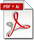 Icone PDF-AI