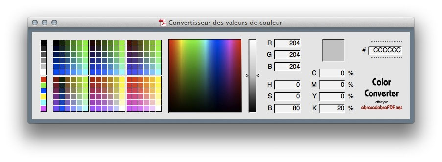 Color-Converter download