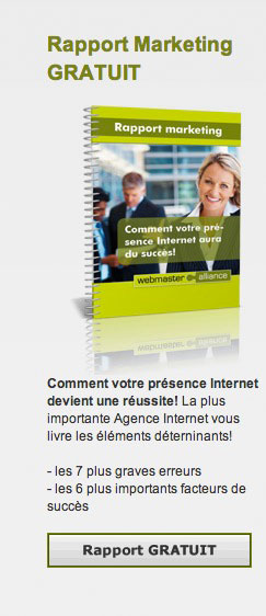 rapport-marketing