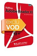 Maîtriser Adobe Reader XI