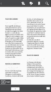 PDF responsive sur mobile