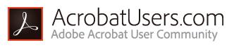 AcrobatUsers logo