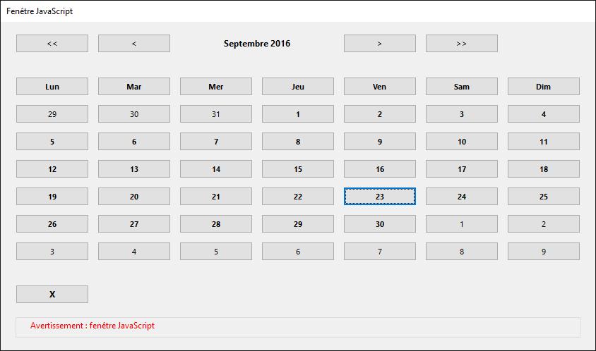 MagicDate pour Windows